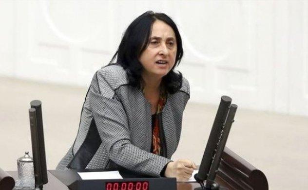 HDP'li Aydoğan'ın milletvekilliği düştü