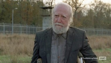 Walking Dead'in usta oyuncusu Scott Wilson öldü