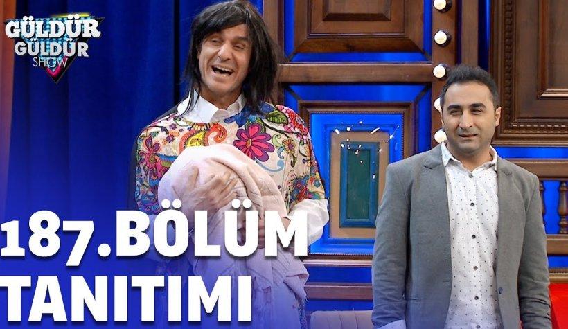 Güldür Güldür Show Yeni Sezon Ne Zaman Başlıyor Işte Ekibe Yeni
