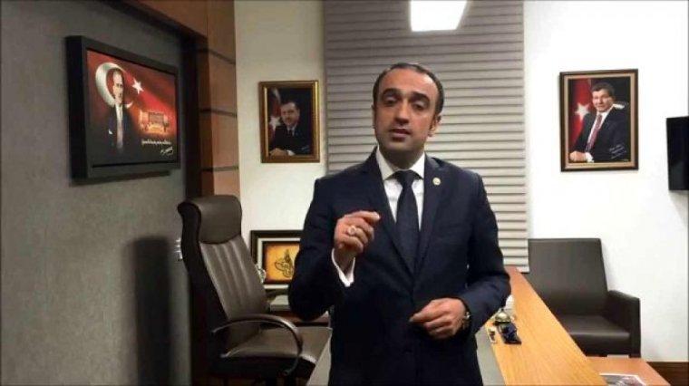 Erdoğan'ın yol arkadaşı eski vekil Cuma İçten AKP'den istifa