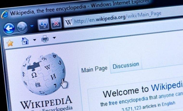 Son dakika: Wikipedia artık resmen özgür