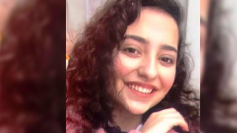 Lise öğrencisi Şeyma Yıldız, babası tarafından katledildi