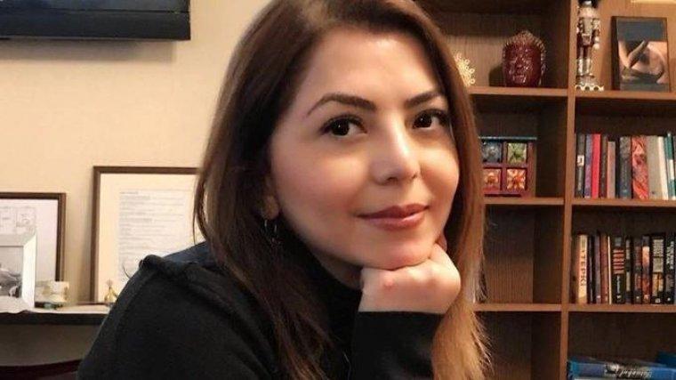 Eski CHP'li vekilin 33 yaşındaki yeğeni Dilek Tahtalı hayatını kaybetti