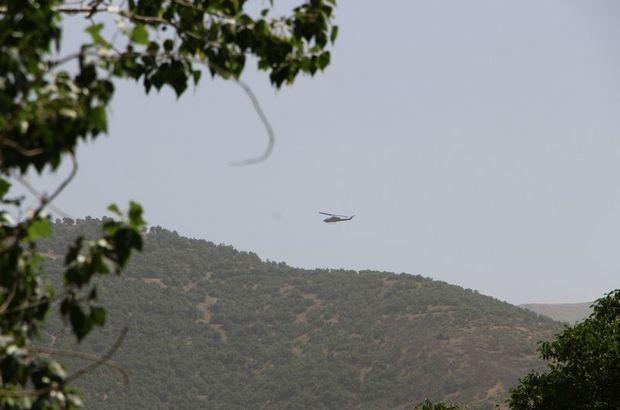 Şemdinli'de 1 asker şehit 6 asker yaralı