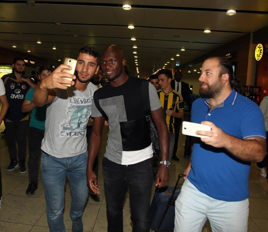 Musa Sow İstanbul