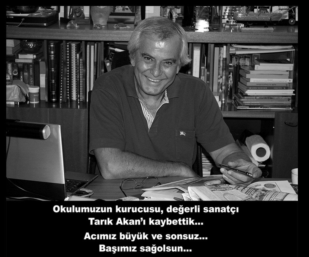 Tarık Akan hayatını kaybetti, Türkiye yasta