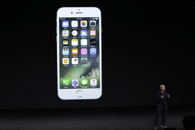 iPhone 7 tanıtımı, işte iPhone 7 huzurlarınızda
