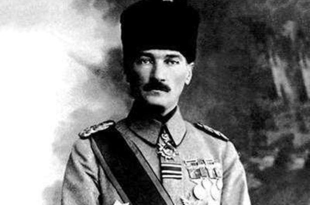 Atatürk Mareşal