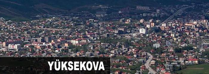 Yüksekova il mi oluyor?