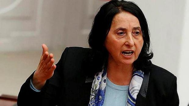 HDP li Nursel Aydoğan Kimdir