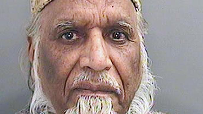 Mohammed Haji Saddique, 81, has been jailed for 13 years for indecent and sexual assault
